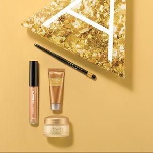 NWT Avon Beauty Box